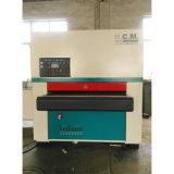 Machine de sablage de courroie large des machines de travail du bois 63.55kw