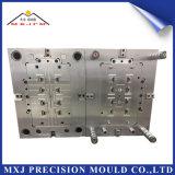 Kundenspezifische Präzisions-Plastikverbinder-Auto-Teil-Spritzen
