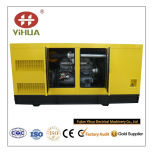 Groupe électrogène diesel de Ricardo de pouvoir entièrement principal 110kw/137.5kVA