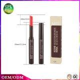 Ottenere a regalo il tubo cosmetico impermeabile del rossetto di colori di trucco 6