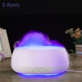 E-Ronic 향수 안개 가습기 공기 나무 정유 분배기