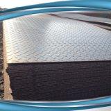Placa de aço de carbono de Ss400 S275jr S235jr S355jr Q235 Q345 ASTM A36