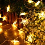 بطّاريّة - يزوّد نجم خيم ضوء لأنّ عطلة وحزب زخرفة
