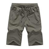 Нейлон спандекс мужские спортивные короткие стиле водонепроницаемые брюки для оптовых