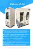 Laboratorio di vendita caldo che agita l'incubatrice di oscillazioni dell'incubatrice