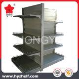 Hongyeの食料雑貨品店の店適切な装置のスーパーマーケットの表示棚