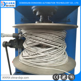 Enrolamento do fio eléctrico da linha de extrusão de fio máquina e equipamento de cabos