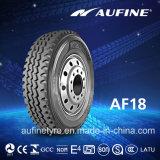 Neumático de camión pesado camión Radial de neumáticos para camión 295/80R22.5-18