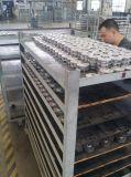 Ts16949 Motoronderdelen van de Motorfiets van de Fabriek de Levering Gesinterde