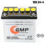 유럽 시장을%s Garden Batterie De Tondeuse 12n24-4 12V 24ah
