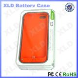 cassa di batteria esterna 2200mAh per il iPhone 5c, 14 colori per la scelta (OM-PW5C)