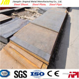 보일러와 압력 용기 강철 플레이트 P420 탄소 강철 플레이트