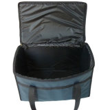 Oxford 600d Saco Entrega Takeaway aquecido com elementos de aquecimento ou sacos do Resfriador