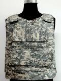 憲兵の軽量の柔らかい防弾チョッキGB14A1