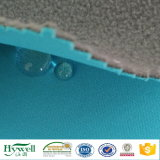 3 слоя Дышащий Wateroroof мягких тканей оболочки для одежды для установки вне помещений