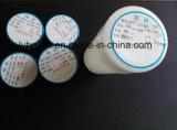 Grado Superior de tungsteno de termopar de renio W80re20 diámetro0.35mm