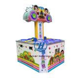 Whack interesante del equipo del parque de atracciones una máquina de juego de fichas del cabrito del topo (ZJ-WAM-18)