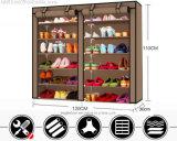 Башмак кабинета обувь стоек для хранения большого объема домашней мебели DIY простой переносной колодки для установки в стойку (ПС-11C) 2018