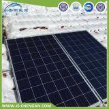 태양 에너지 시스템을%s Monocrystalline 태양 전지판 광전지 위원회 모듈