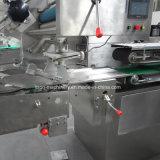 HochgeschwindigkeitsMultifuction Nahrungsmittelhorizontale Verpackmaschine