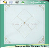 Plafond van het Aluminium van het Metaal van de fabriek het In het groot Decoratieve met ISO9001