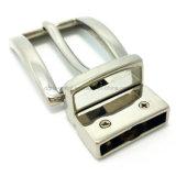 L'inarcamento di cinghia rovesciabile in lega di zinco di Pin dell'inarcamento del metallo di alta qualità per il vestito allaccia le borse dei pattini dell'indumento (Xwszd449-482)