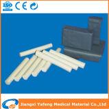 Preparazione medica di distorsione di velocità del Ce della fasciatura standard della garza per l'uso a gettare