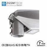 35W a 230W Luminária LED Pública com UL Dlc Ce CB GS Certificados E Chips de Philips, IP66