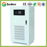 再生可能エネルギーシステムのための220V 380V200kwの三相ハイブリッド太陽インバーター