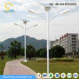 60W LEDの太陽屋外ライト、経済的なデザイン、十分に+電力半値12 Hrs