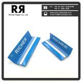 アマゾン販売人のSize Slim (107*44mm) Semi-Transparentロール用紙王