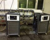 Sistema de água de refrigeração do chiller de agua para o tratamento térmico