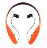 2017熱い販売の高品質のBluetooth V4.0のヘッドセットの無線スポーツのステレオのヘッドホーンHbs900 Bluetooth