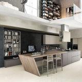 Hardware Blum resistente al agua casa móvil de gabinetes de cocina