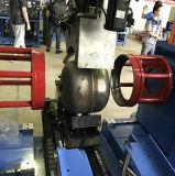 LPGシリンダー円周の溶接機