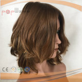 최신 형식 디자인 최상 머리 여자 가발 (PPG-l-6174)