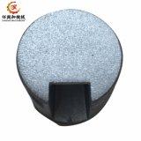 Di alluminio prefabbricati dell'OEM il coperchio della pressofusione