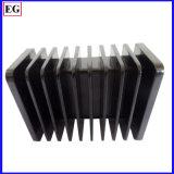 Dissipateur de chaleur de la plaque d'éclairage LED ADC12 moulage sous pression
