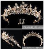 نمو مجوهرات عرس شريكات تاج شعبيّة [هدور] [تيرا] زفافيّ