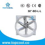 """50 """" Apparatuur van het Landbouwbedrijf van de Ventilator van het Gevogelte van de Glasvezel de Koel"""