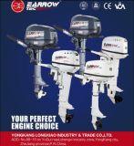 Motor marinho dos motores externos Diesel