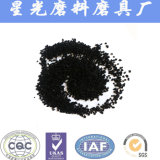 Extracción activada carbón negro del oro de los productos de Henan
