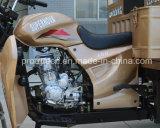 Driewieler Met drie wielen van de Lading van de Benzine van de Verkoop 2017 van de fabriek de Klassieke