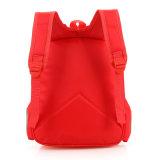 أحمر أطفال رسم متحرّك جذّابة جدي روضة أطفال حقيبة ظهر [سكهوول بغ]