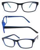 Caballero de la moda de gafas de estilo el color de inyección de Cp Marcos óptico
