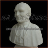 교회 MB1731를 위한 Busts 대리석 대주교