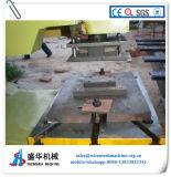 Rete fissa perforata della maglia del metallo della guida della Cina che fa la macchina della maglia di Pounching foro/della macchina