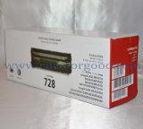 Cartucho de toner original para o Irmão Impressora 728 Cartucho para impressora original