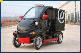 De elektrische MiniVoertuigen van de Kar van de Lading van de Levering Elektrische