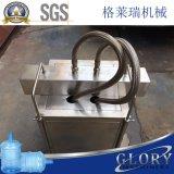 Máquina de rellenar del barril de 5 galones para la botella con el grifo
